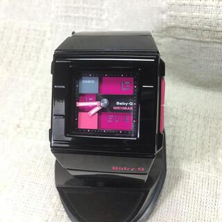 ベビージー(Baby-G)の人気モデルBaby-G  ベビーG腕時計 CASIO カシオ腕時計(腕時計)