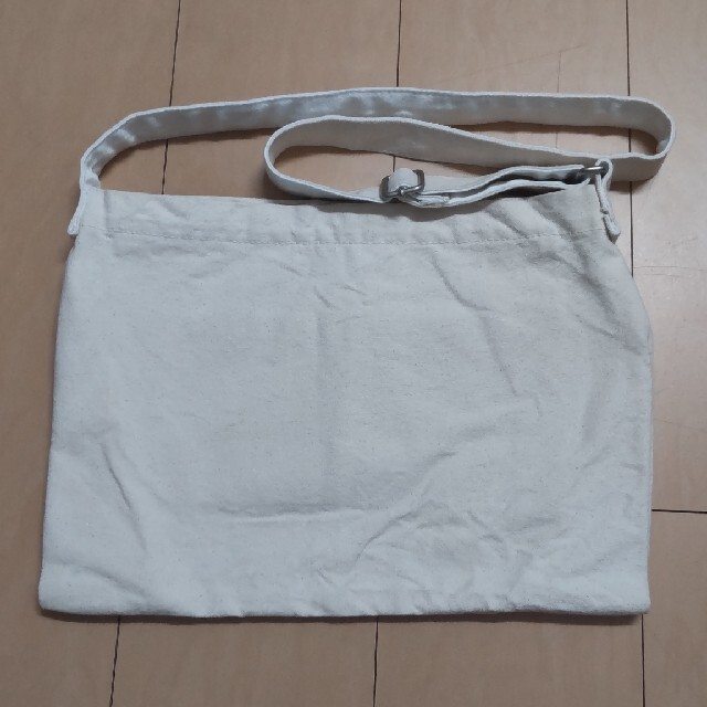 karrimor(カリマー)のkarrimor(カリマー)コットンショルダーバッグ メンズのバッグ(ショルダーバッグ)の商品写真