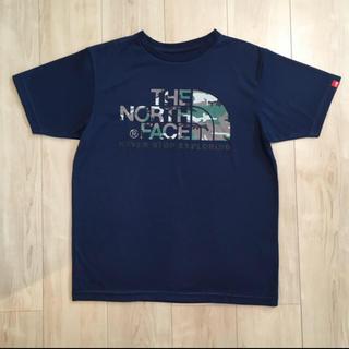 THE NORTH FACE - 美品 ノースフェイス tシャツ