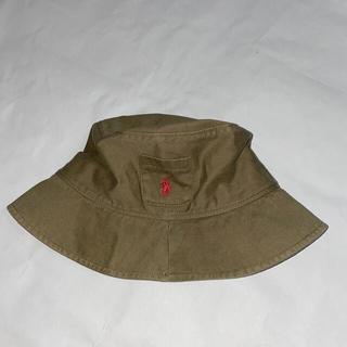 ラルフローレン(Ralph Lauren)のラルフローレン 帽子 56センチ(ハット)