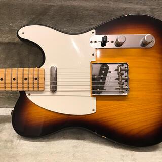 フェンダー(Fender)のフェンダーNew American Vintage 58 2012年製テレキャス(エレキギター)