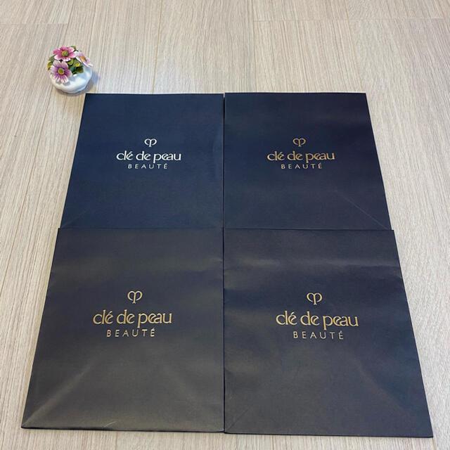 クレ・ド・ポー ボーテ(クレドポーボーテ)の新品 クレドポーボーテ 12点 資生堂 コスメ/美容のキット/セット(サンプル/トライアルキット)の商品写真