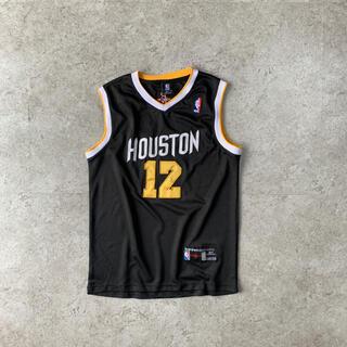 リーボック(Reebok)のReebok NBA HOUSTON BROWN選手 ユニフォーム(バスケットボール)