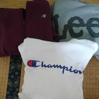チャンピオン(Champion)のLサイズ3着パーカー(パーカー)