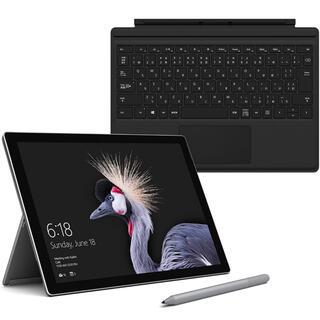 Microsoft - surface pro 5 フルセット