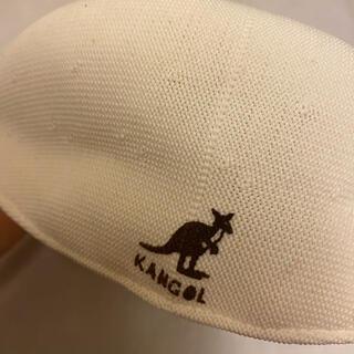 カンゴール(KANGOL)のカンゴール ハンチング帽(ハンチング/ベレー帽)