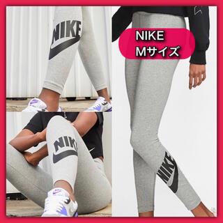 ナイキ(NIKE)の新品 NIKE ナイキ レギンス スパッツ ロング タイツ ビッグ ロゴ(レギンス/スパッツ)