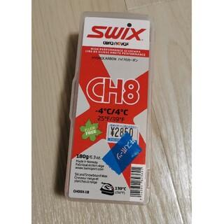SWIX スウィックス CH8 -4°C/+4°C ハイドロカーボン(その他)