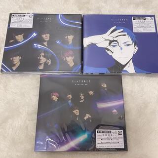 SixTONES CD 3枚セット