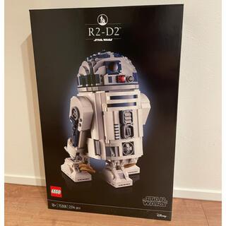 レゴ(Lego)の新品未開封 レゴ LEGO スターウォーズ R2D2 75308 R2-D2(積み木/ブロック)
