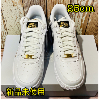 NIKE - 【NIKE】WMNS AIR FORCE 1 '07 ESS 25cm