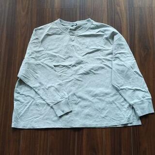 アナップ(ANAP)のANAP長袖シャツ(Tシャツ(長袖/七分))