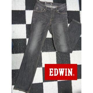 エドウィン(EDWIN)の【エドウィン】ブルートリップ503W28レギュラーデニム ジーンズGパン(デニム/ジーンズ)