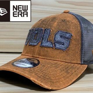 ニューエラー(NEW ERA)の【未使用/フリーサイズ】 US限定 NEW ERA × VOLS キャップ 帽子(キャップ)