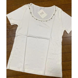 アンナルナ(ANNA LUNA)の【未使用】Tシャツ トップス カットソー / アンナルナ(Tシャツ(半袖/袖なし))