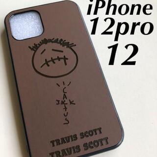 iPhone - トラヴィススコット カクタスジャック iPhone12  12Pro  ケース