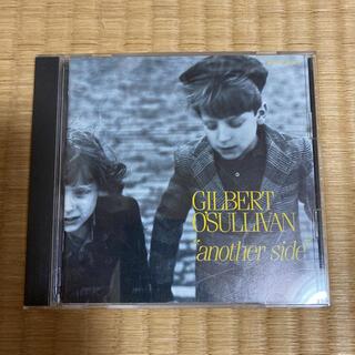 ギルバート・オサリバン シングルB面曲集(ポップス/ロック(洋楽))