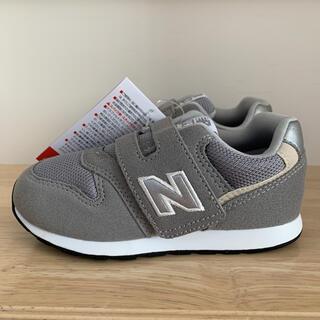New Balance - 新品未使用 ニューバランス996 グレー 16.5cm