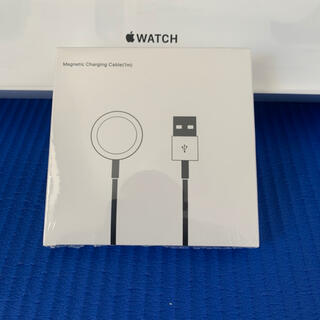 Apple Watch - Apple watch充電ケーブル1m