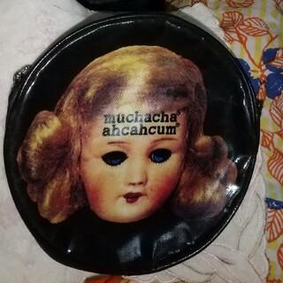 アチャチュムムチャチャ(AHCAHCUM.muchacha)のアチャチュムムチャチャ ポーチ(ポーチ)