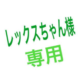 レックスちゃん様専用 ネイルチップ2セット(つけ爪/ネイルチップ)