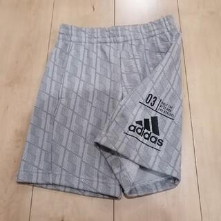 アディダス(adidas)の★新品未使用★adidasアディダス ハーフパンツ 120(パンツ/スパッツ)