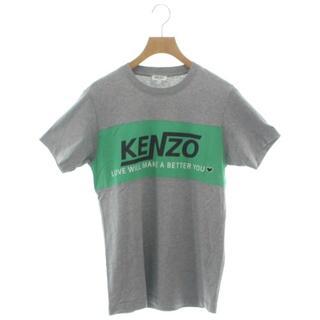 ケンゾー(KENZO)のKENZO Tシャツ・カットソー レディース(カットソー(半袖/袖なし))