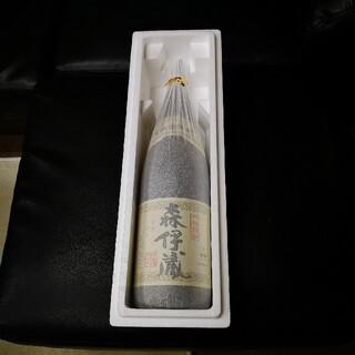 森伊蔵 1800ml  新品(焼酎)