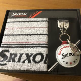 スリクソン(Srixon)のふーくん様専用  SRIXON ミニタオル パターカバーホルダー(その他)