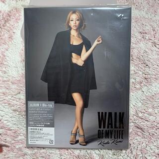 WALK OF MY LIFE(Blu-ray Disc付)