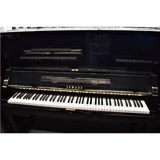 ヤマハ - ヤマハ中古アップライトピアノ UX(1980年製造)