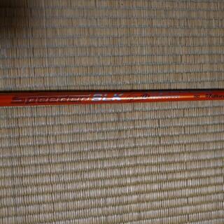 フジクラ(Fujikura)のSpeeder SLK Type-D 50 (テーラーメイド互換スリーブ付)(クラブ)