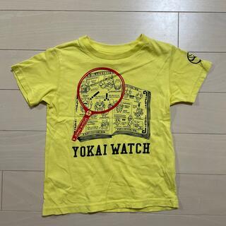 UNIQLO - 妖怪ウォッチ Tシャツ(110cm)