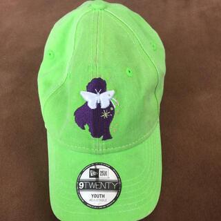 ニューエラー(NEW ERA)のNEW ERA  サイズYOUTH (帽子)