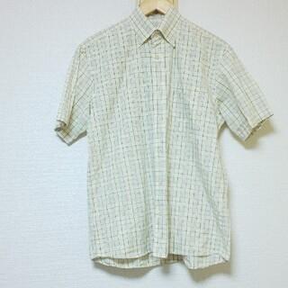 バーバリー(BURBERRY)のバーバリーロンドン 半袖シャツ(シャツ)