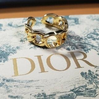 ゴールドリング 指輪 新品 未使用