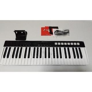 iRig Keys I/O 49 ※注意点有りです(MIDIコントローラー)