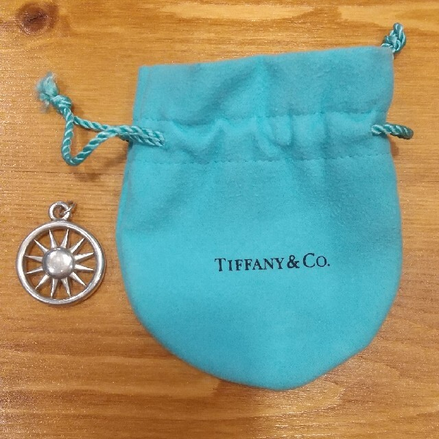 Tiffany & Co.(ティファニー)のTIFFANY ペンダントトップ レディースのアクセサリー(ネックレス)の商品写真
