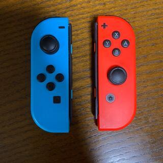 Nintendo Switch - ニンテンドースイッチコントローラー