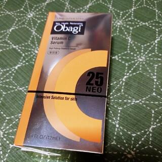 オバジc25(美容液)