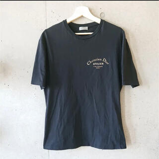 ディオールオム(DIOR HOMME)のDior ATELIER Tシャツ(Tシャツ/カットソー(半袖/袖なし))