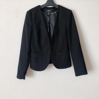 H&M - H&M テーラードジャケット スーツ zara  ザラ
