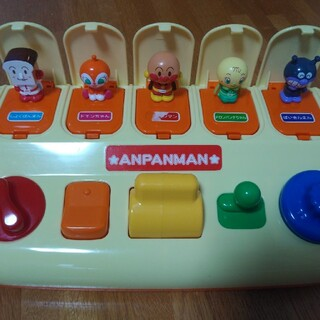 アンパンマン(アンパンマン)のアンパンマンおもちゃ(知育玩具)