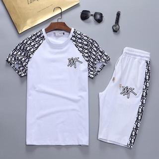 Dior - Dior ジャージ 半袖上下セット    Tシャツ