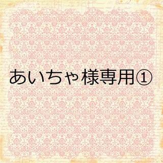 あいちゃさま専用①(その他)