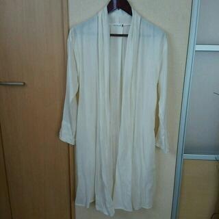 レプシィム(LEPSIM)のロングシャツ(カーディガン)