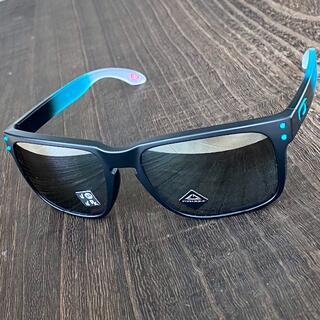 オークリー(Oakley)のホルブルック 偏光 プリズム ブラック オークリー サングラス ドライブ 釣り(サーフィン)