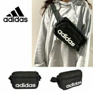 アディダス(adidas)のアディダスボディーバッグ男女兼用(ボディバッグ/ウエストポーチ)