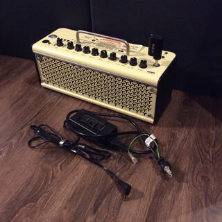 ヤマハ(ヤマハ)の【中古美品】ヤマハ THR10II Wireless + LINE6 G10T(ギターアンプ)