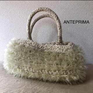ANTEPRIMA - ANTEPRIMA MISTO アンテプリマミスト バッグ